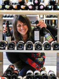 Madame Irmat', cave à vins et épicerie fine à Quimperlé