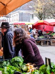 Les commerces de Trégunc, Finistère; 29 mille lieux magazine