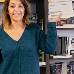 Librairie les mots voyageurs à Quimperlé, la sélection de Karin, 29 mille lieux magazine